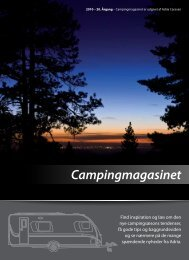 Download magasin - ADRIA DANMARK