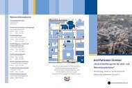 Arzt-Patienten-Seminar - Deutsche Leberhilfe eV