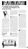 Visualizar encarte do professor em PDF - Arte na Escola - Page 2