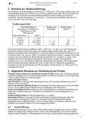 Enzymatische Bestimmung von Saccharose/D-Glucose/D-Fructose - Seite 5