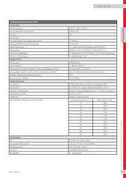 Komplettstation KS03 Technische Daten (PDF, 114 kB) - Leda
