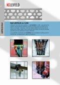 de la pratique pour la pratique - Heinrich Leifeld GmbH - Page 2
