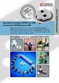 de la pratique pour la pratique - Heinrich Leifeld GmbH - Page 7