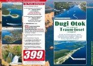 Traum-Insel - LEITNER Reisen