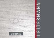 Leitopal Infobroschüre downloaden - Ludwig Leitermann GmbH ...