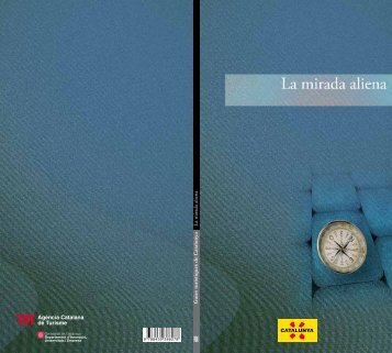 La mirada aliena - Generalitat de Catalunya