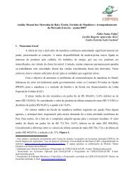 Jun - Centro de Estudos Avançados em Economia Aplicada (Cepea ...