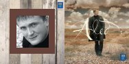 Aled Jones CD Booklet - Buywell