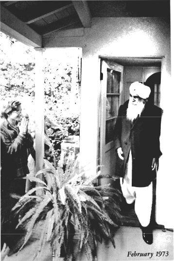 Feb - Kirpal Singh