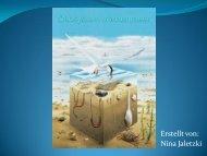 Funktion des Wattenmeeres für das Ökosystem
