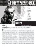 Revista Artística y Literaria Año VIII. No.1 enero-abril 2007 - Atenas - Page 4