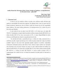 Jul - Centro de Estudos Avançados em Economia Aplicada (Cepea ...