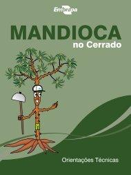 manual mandioca cerrado - Fundação Banco do Brasil