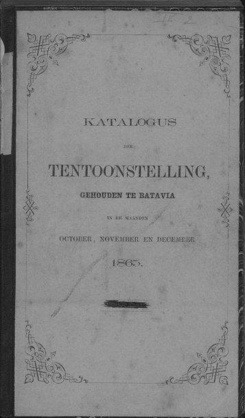 %J343fê^ TENTOONSTELLING, 'I - Acehbooks.org