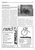 Ihr Gebiss würden Sie nie von einem Laien ... - ADFC Frankfurt - Seite 5