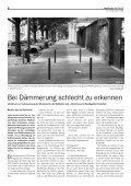 Ihr Gebiss würden Sie nie von einem Laien ... - ADFC Frankfurt - Seite 6