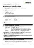 NATRIUMSULFAT / SODIUM SULPHATE - Lenzing - Seite 2