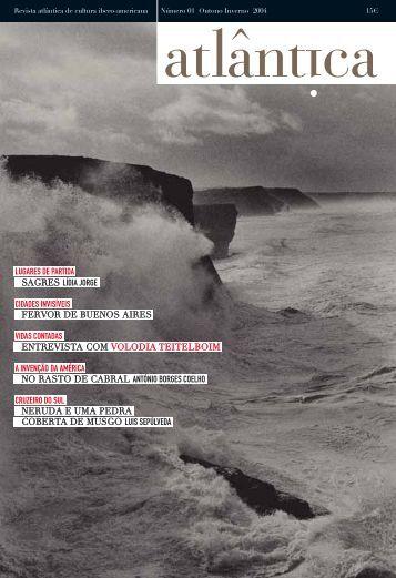 descarregar PDF - Revista Atlântica de cultura ibero-americanat