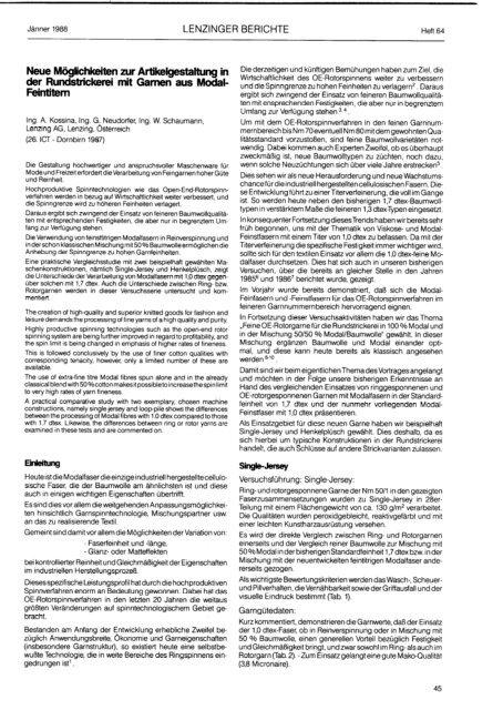 Lenzing AG / Decision taken: Lenzing joint venture to build