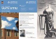 WOLKEN - Leopold Museum