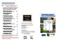 FAW-Fortbildungsprogramm - Lessing-Gymnasium