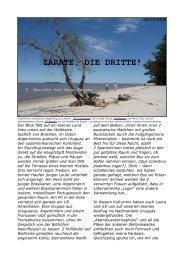 gibt es den vollständigen Bericht als PDF mit Bildern und Links.