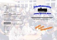Flyer (PDF, 270 KByte) - Lessing-Gymnasium