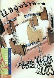 Juny 2003 - Arxiu - Llagostera