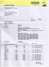 Page 1 LUFAITL Gmbh Dr.-Hell~str. 6, 24107 Kiel, Germany Tel.: + ...