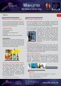 WEIN-LETTER - LFE Wein - Seite 3