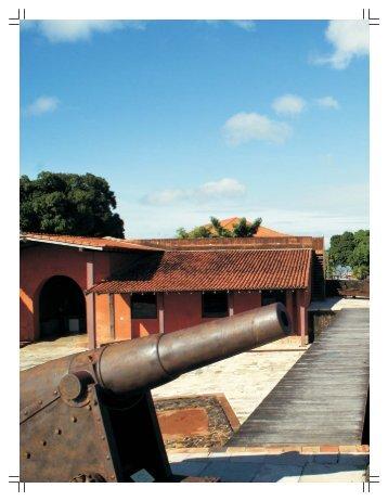 Forte do Presépio - FunCEB