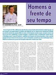 Por ALEXANDRE Silva Pinto - 2S BFT Em seis de agosto ... - DECEA