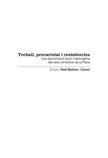 Treball, precarietat i resistències - La Haine