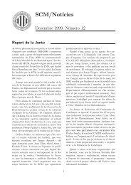 Desembre 1999 - Blogs de l'Institut d'Estudis Catalans
