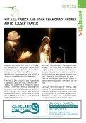 remontada ! novetat festa major 2012 - Tot Bellaterra - Page 5