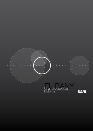 EL BANY - Roca