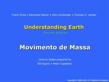 Movimento de Massa
