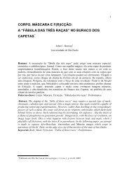 Revista de Antropologia - Agenciawad.com.br