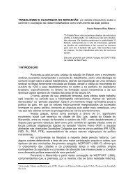 Universidade Federal do Maranhão - Revista Praedicatio