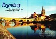 Ein Gesamtkunstwerk deutscher Geschichte ... - ADFC Regensburg