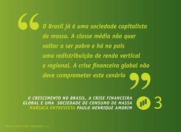 Mariaca Entrevista Paulo Henrique Amorim