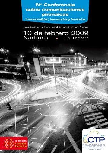 10 de febrero 2009