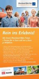 Rein ins Erlebnis! - ADFC Rheinland-Pfalz