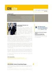 Druckversion (PDF) - LGI Logistics Group International GmbH