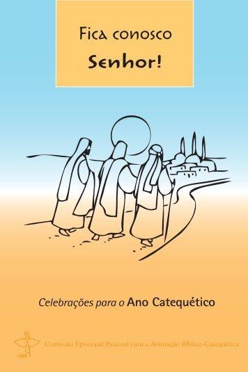 Fica conosco Senhor! - Catequese da Diocese de Nova Iguaçu