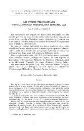 les stades pre-imaginaux d'eretmapodites forcipulatus edwards, 1936