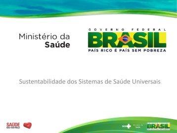 Garantia da oferta de tratamento para HIV/AIDS pelo SUS - cosems/sp