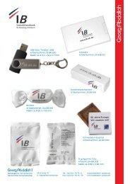 Banken/Sparkassen - Georg Abdallah GmbH