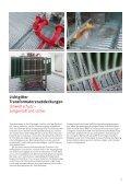 Broschüre Flammhemmende Abdeckungen Typ ... - Lichtgitter GmbH - Seite 3