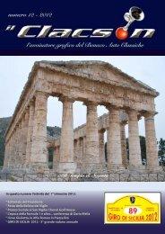 edizione n° 12 Anno 2012 - Benaco Auto Classiche